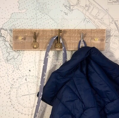 Key Coat Hook