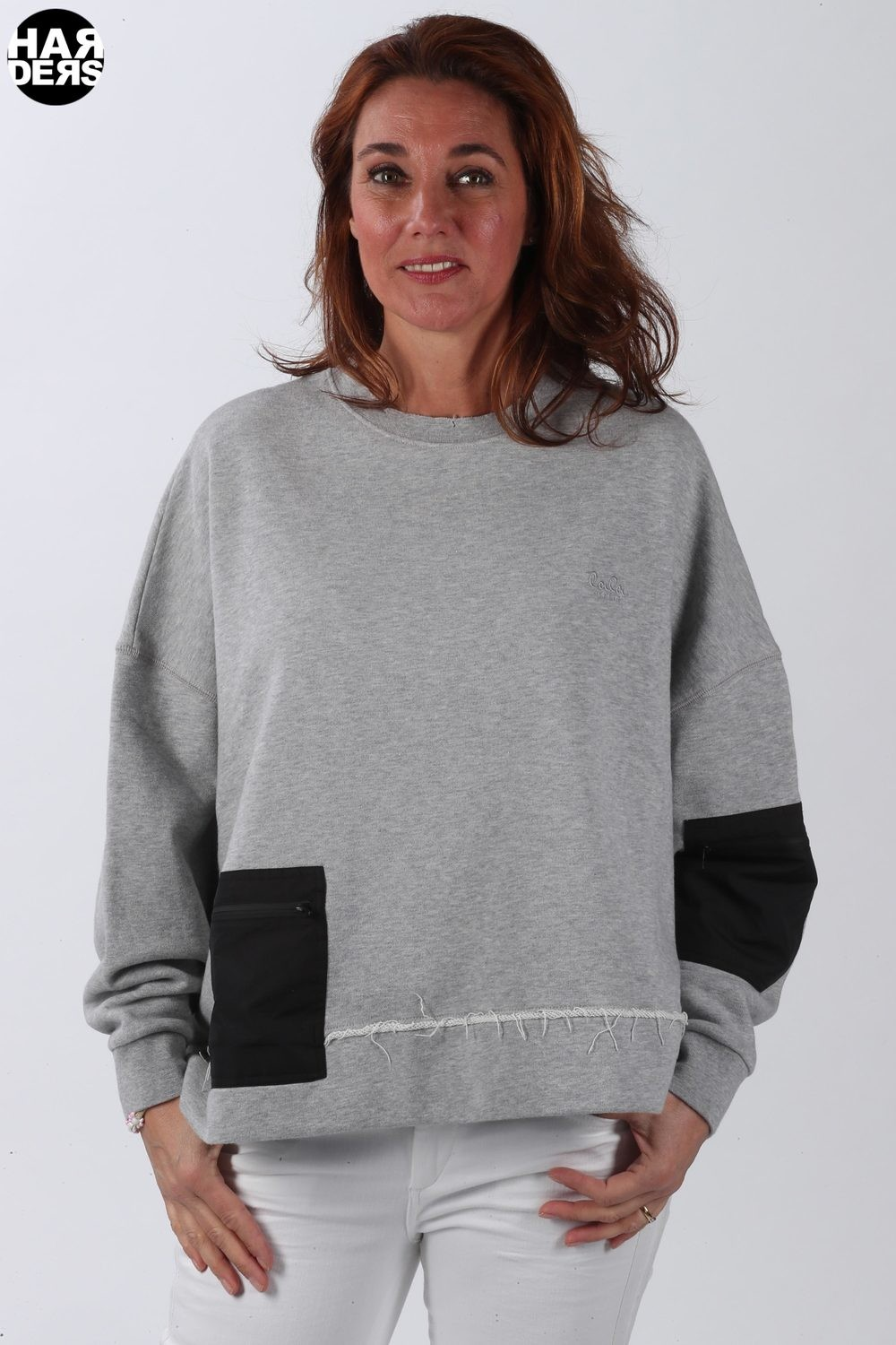 LaLa Berlin Sweater YALDA