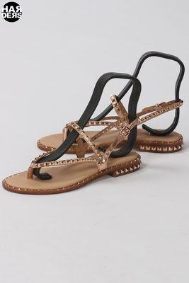 Ash Sandale PEPS