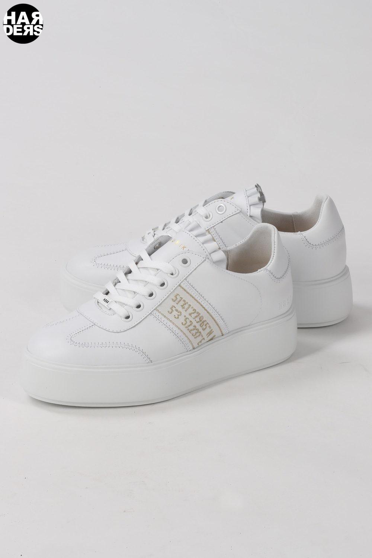 NUBIKK Sneaker ELISE