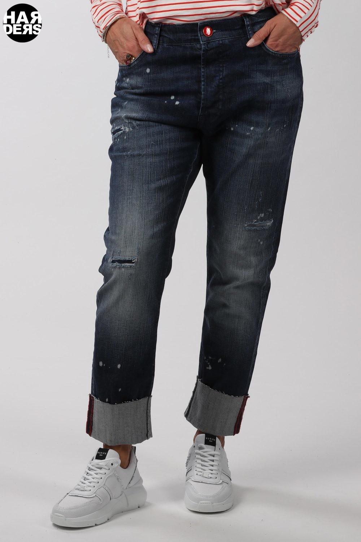 Goldgarn Jeans AUGUSTA
