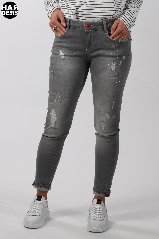 Goldgarn Jeans JUNGBUSCH