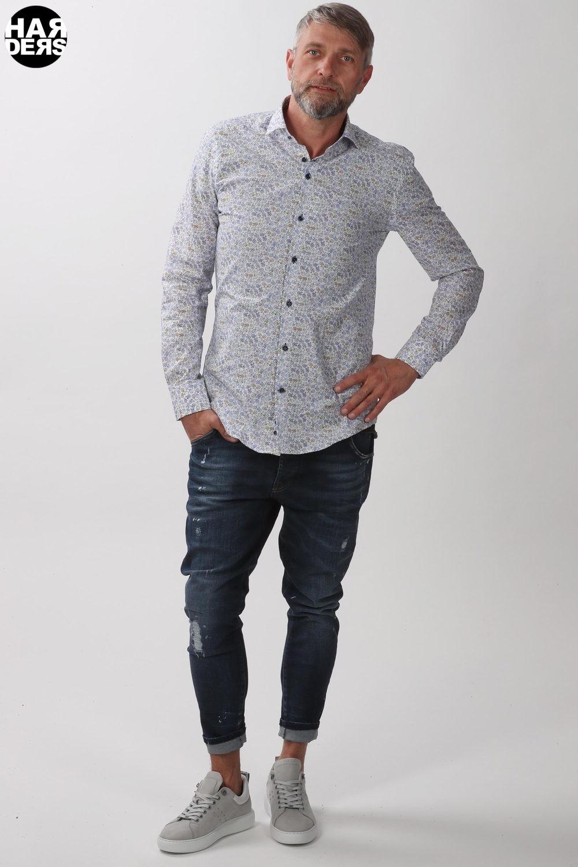 Goldgarn Jeans NECKARAU