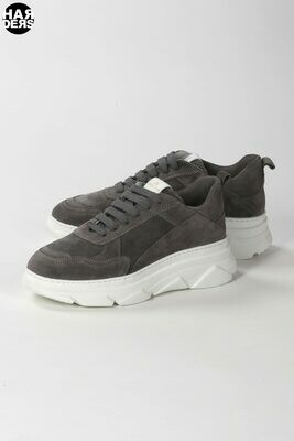 Copenhagen Chunky Sneaker