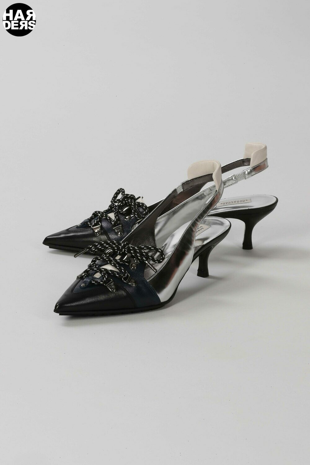 Dorothee Schumacher MIRROR TOUCH Pumps