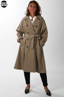 Closed Trenchcoat MAXWELL