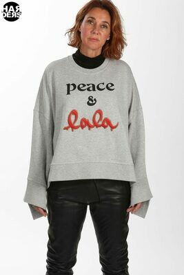 LaLa Berlin Sweater INSA