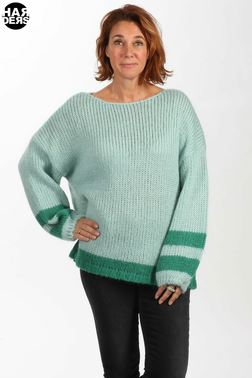 ME369 by Sacks Pullover