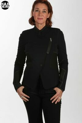 High Jacke OBLIQUE