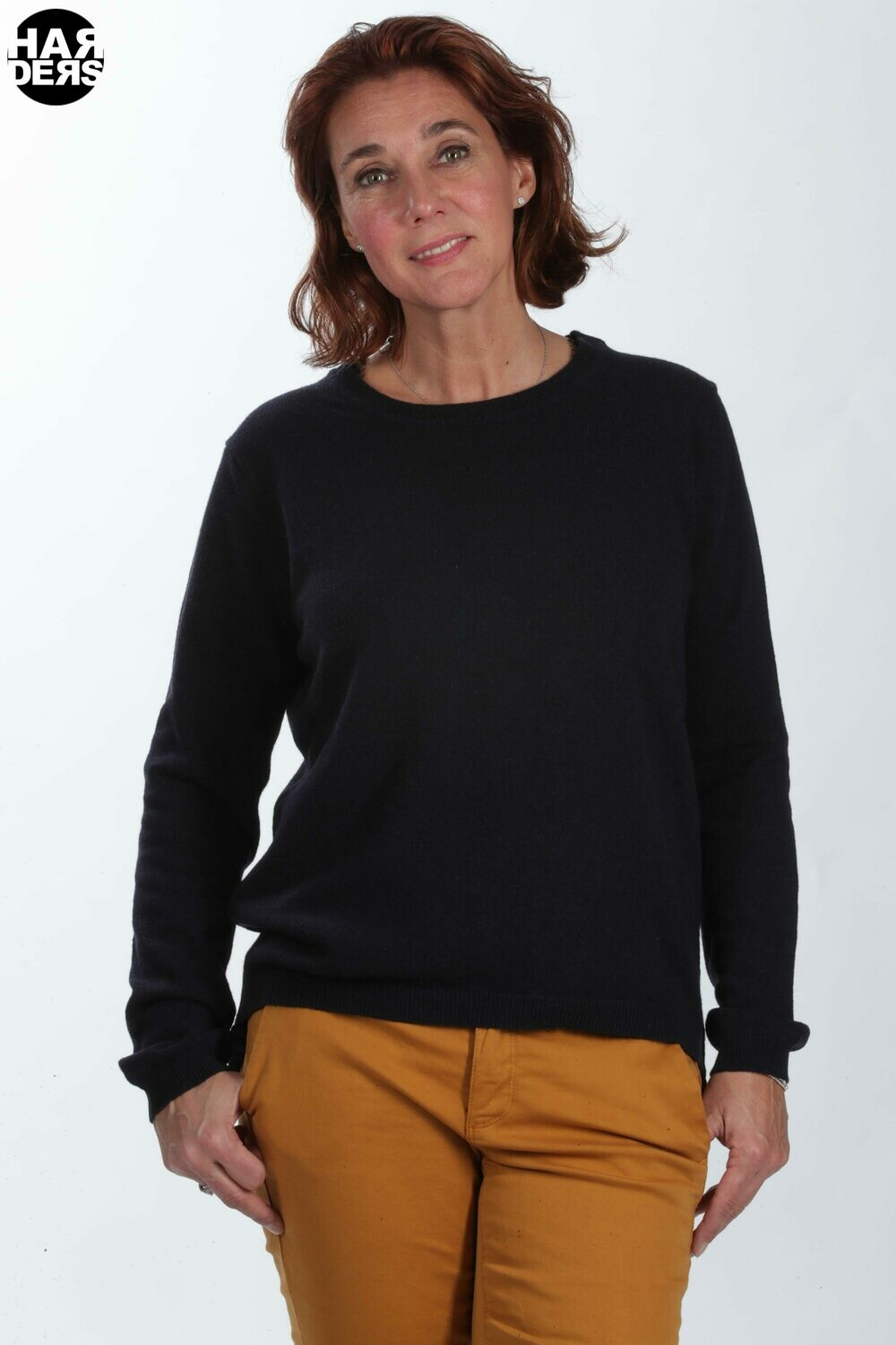 Re-Branded Pullover