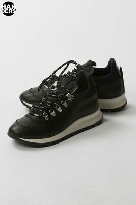 Philippe Model x Rossignol Sneaker