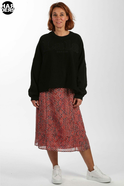 LaLa Berlin Sweater IAN