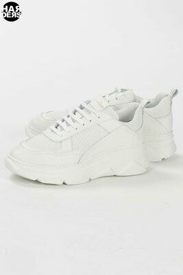 Copenhagen Chunky Sneaker VITELLO