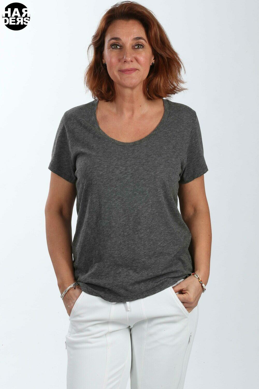 American Vintage Shirt JACKSONVILLE