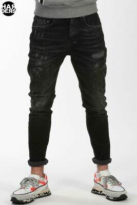 PRPS Jeans WINDSOR CROP TED