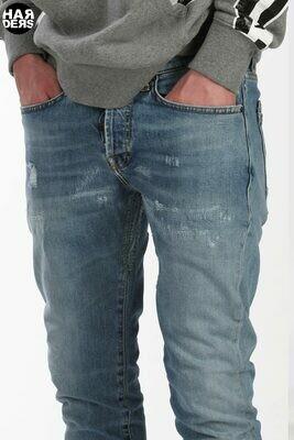 PRPS Jeans WINDSOR CROP CANDY