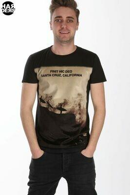 Bastille Shirt SANTA CRUZ