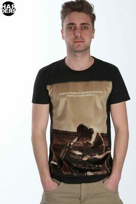 Bastille Shirt STEVE STARTER