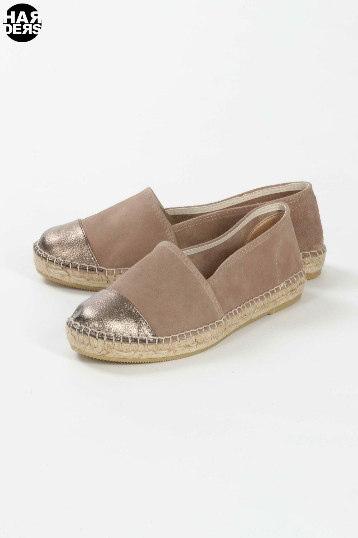 Espadrij Sandale CLASSIC CAP3