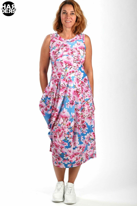 High Kleid CHOREOGRAPH
