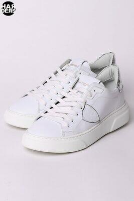 Philippe Model Sneaker BYLD