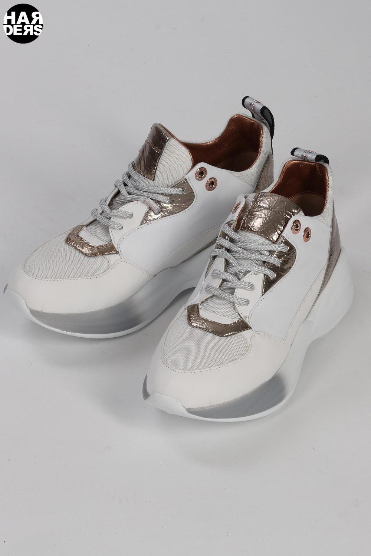Alexander Smith Sneaker