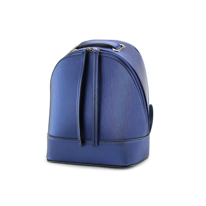 Zaino trendy blue