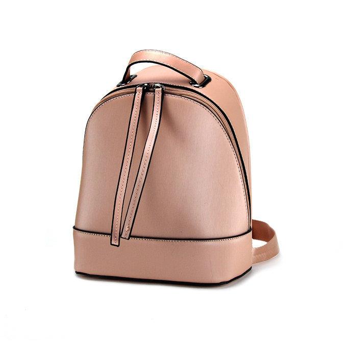 Zaino trendy pink