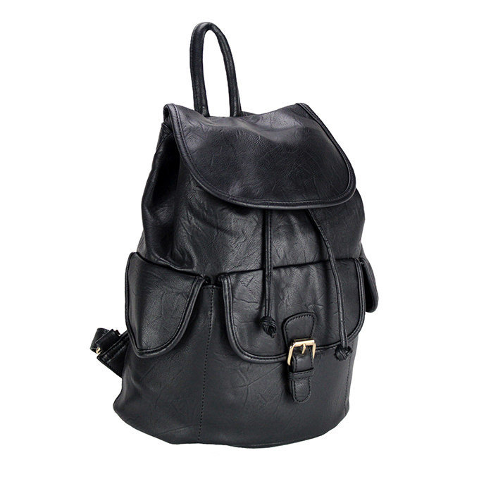 Zaino basic black