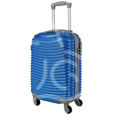 Trolley da cabina  justglam  ultraleggero  50cm royal