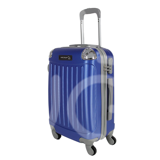 Trolley da cabina  justglam  ultraleggero  50cm royal