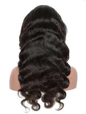 Bodywave wigs 180% Density
