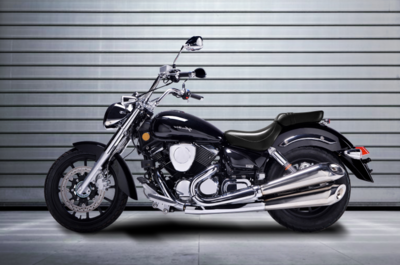 Lycan 250cc V-Twin Cruiser