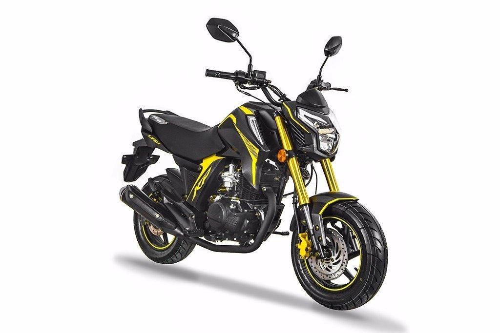 KP Mini 150cc