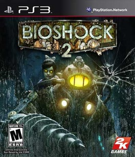 Bioshock 2 - PS3 - New