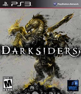 Darksiders - PS3 - New