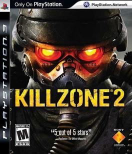 Killzone 2 - PS3 - New