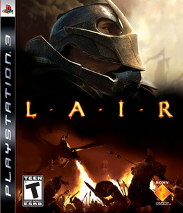 Lair - PS3 - New