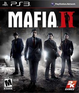 Mafia 2 - PS3 - New