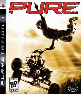 Pure - PS3 - New