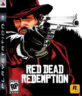 Red Dead Redemption - PS3 - New