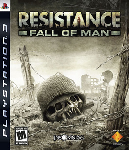 Resistance: Fall Of Man - PS3 - New