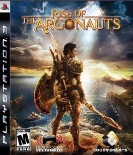 Rise Of Argonauts - PS3 - New