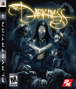 The Darkness - PS3 - New