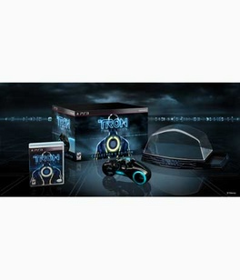 Tron Evolution Collectors Edition - PS3 - New