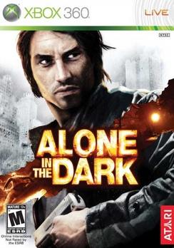 Alone In The Dark - XBOX 360 - New
