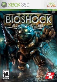 Bioshock - XBOX 360 - New