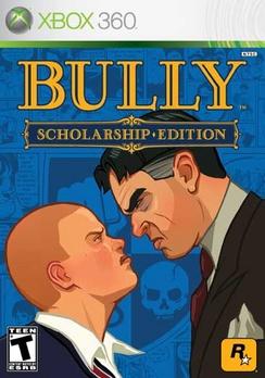 Bully Scholarship Edition - XBOX 360 - New
