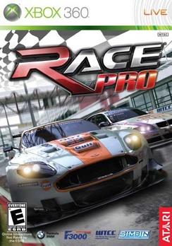 Race Pro - XBOX 360 - New