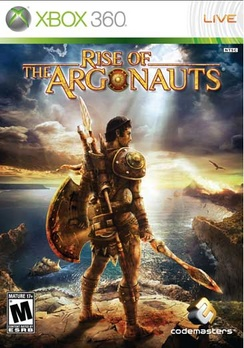 Rise Of Argonauts - XBOX 360 - New